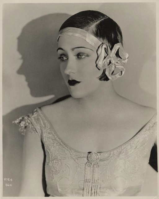 Gloria Swanson, 1922
