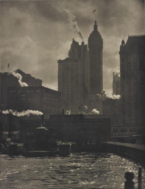 NYC, 1910s