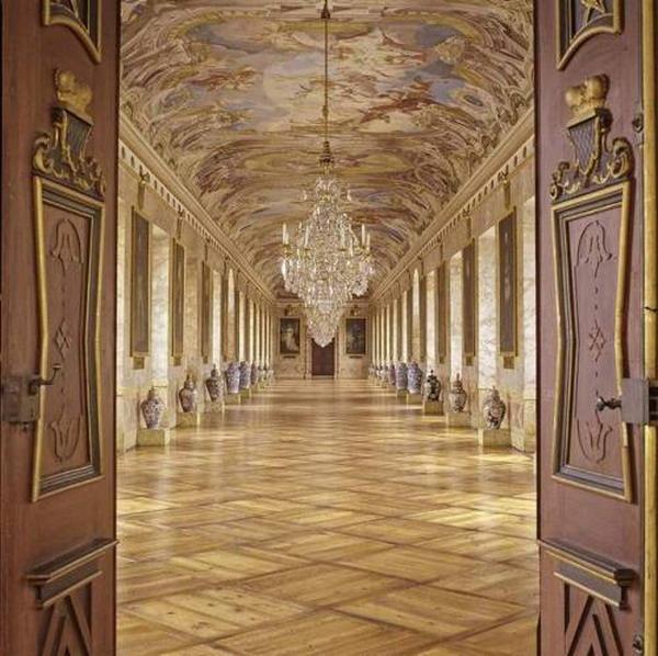 Schloss Ludwigsburg, Germany