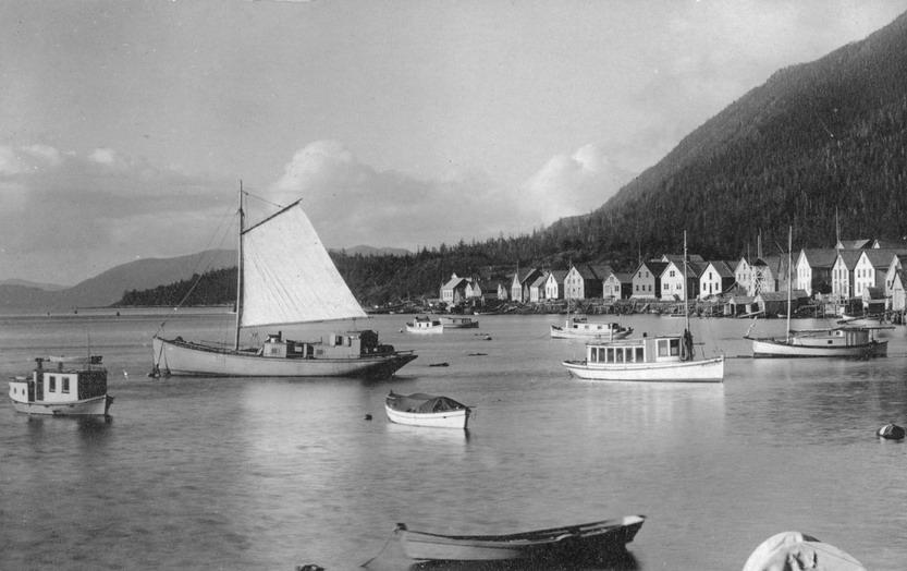 Alaska, circa 1900