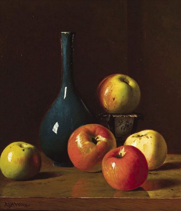 Still life by Andrew John Henry Way