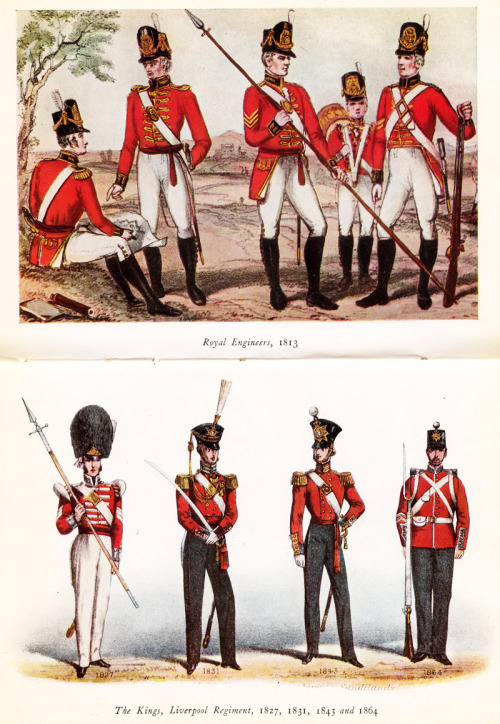The Redcoats arecoming!