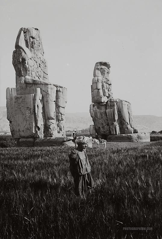 Vintage Ancient Egypt