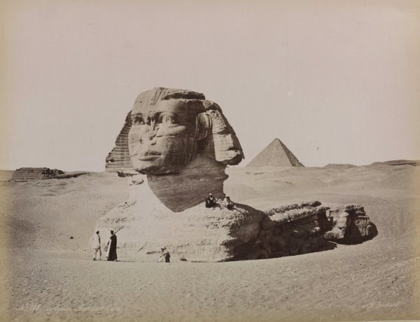 Vintage Ancient Egypt