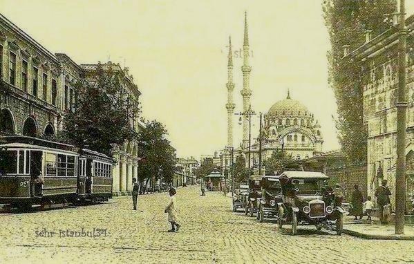 Istanbul, 1930s