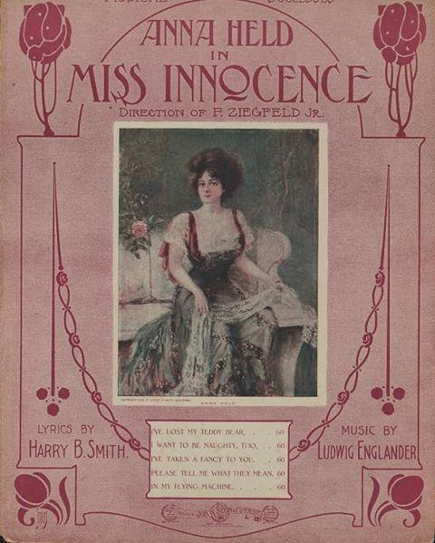 Miss Innocence