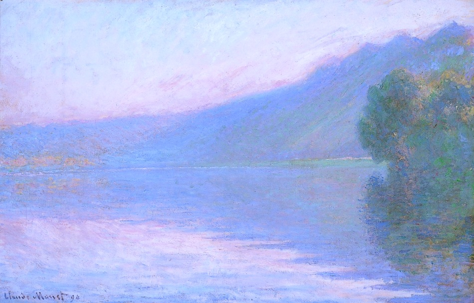 Monet, 1894