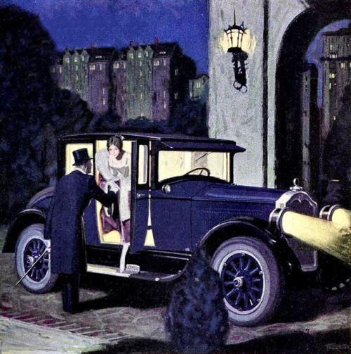 1926 Buick