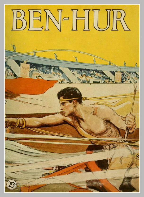 Ben-Hur, 1920s