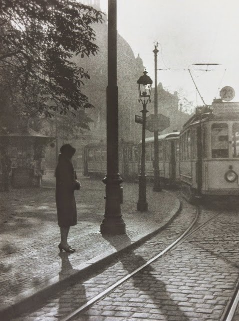 Frankfurt, Germany, 1926