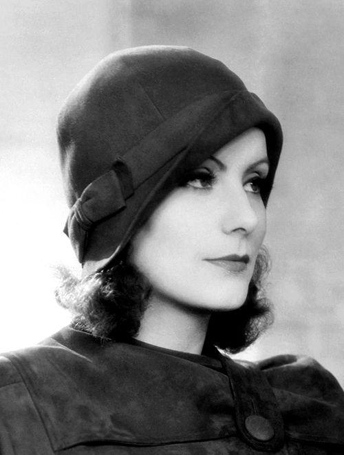 Young Greta Garbo,1920s