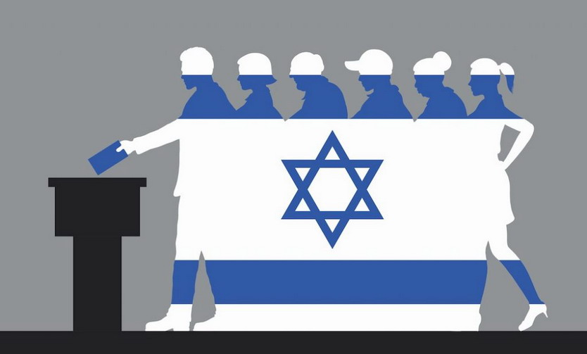 I hope Netanyahu gets voted out today – for the sake of both Israelis ANDPalestinians