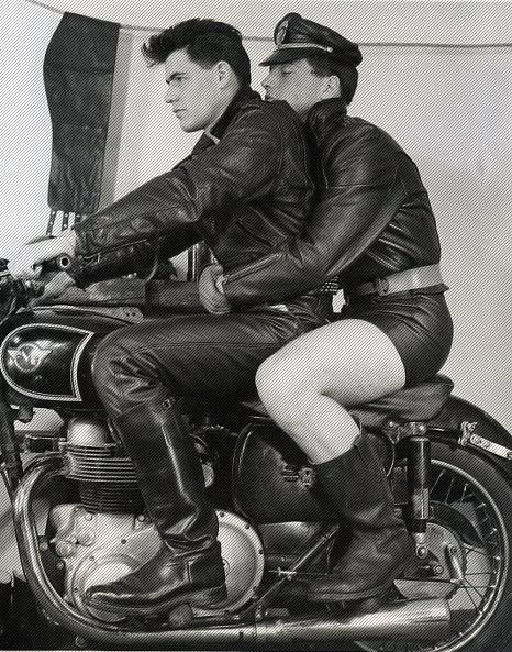 Physique era motorcyclemodels