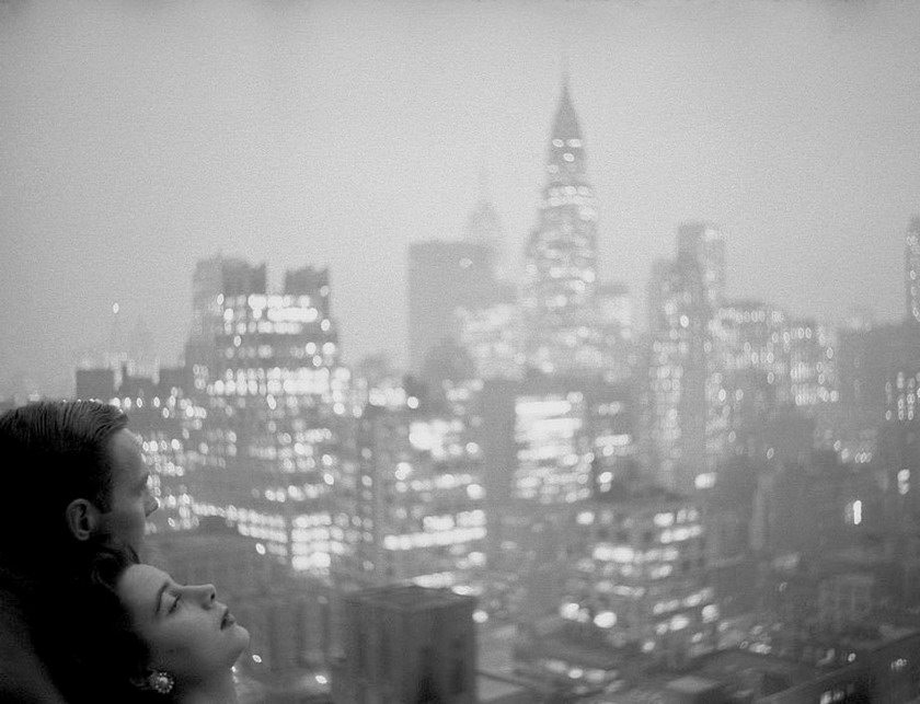 NYC, 1956, by EveArnold