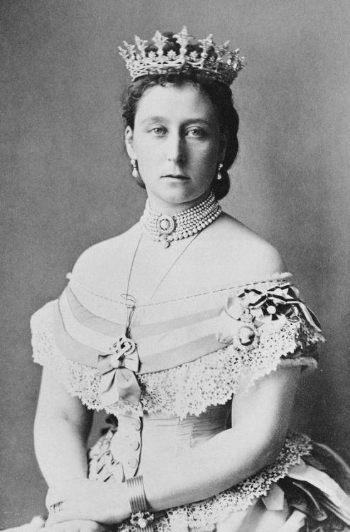Princess Alice of Hesse(Germany)