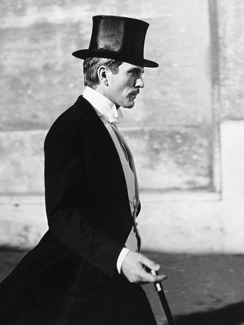 British actor TerenceStamp