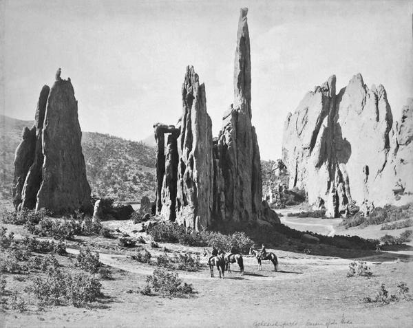 Colorado, 1871