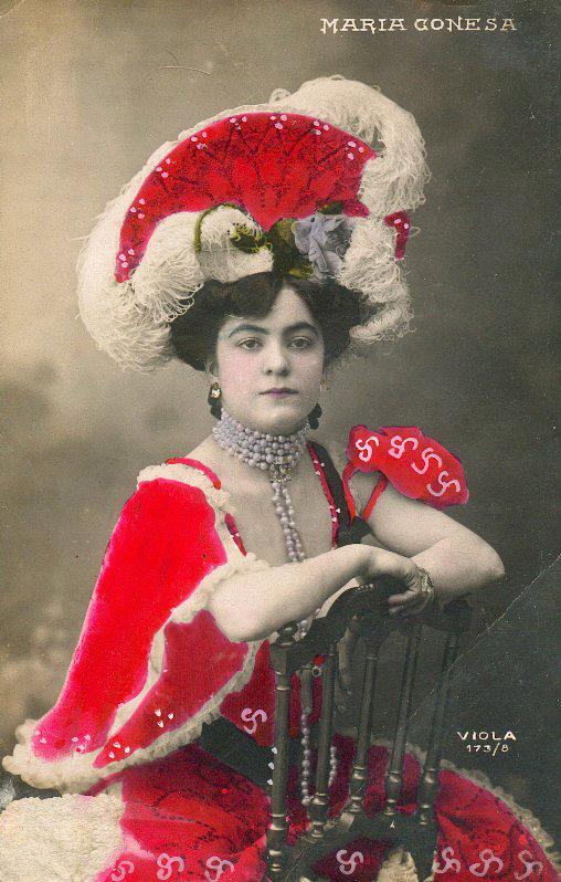 Maria Gonesa