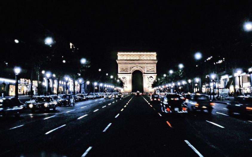 Paris, 1967