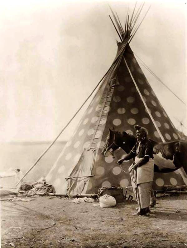 Native North American