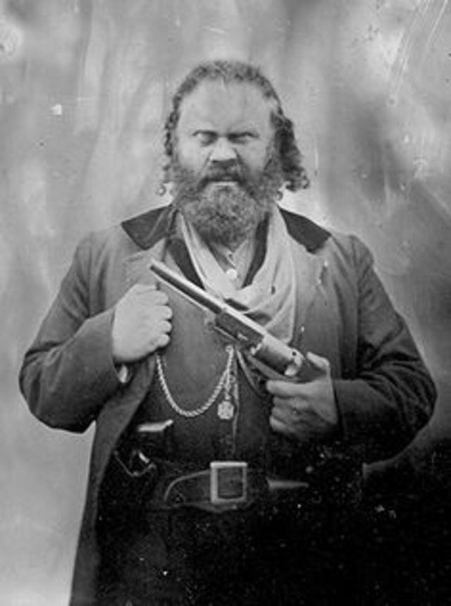 Pirate, 1800s