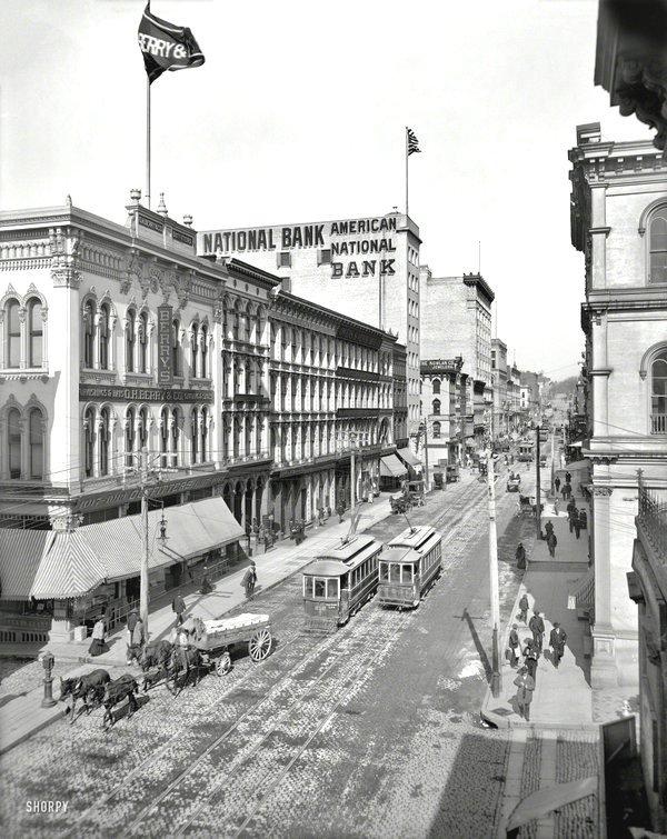Richmond, Virginia, 1905