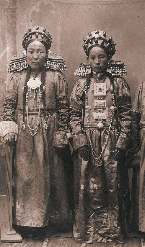 Mongolia, 1925