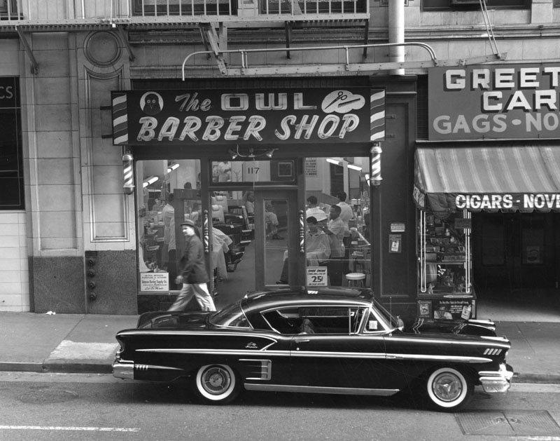 Los Angeles, 1965