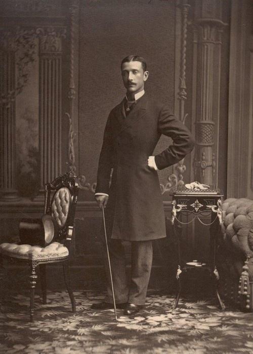 Prince Imperial Napoleon Eugene, France,1800s