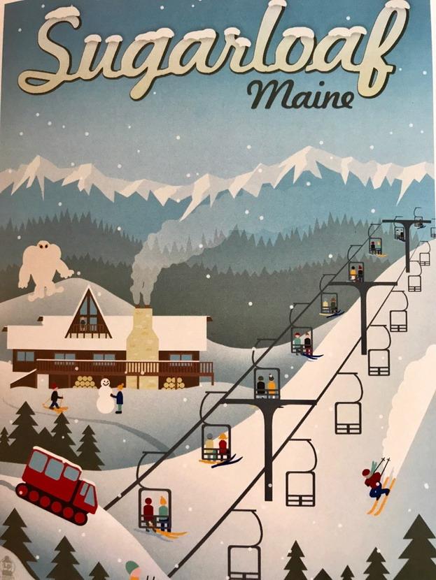 Ski Sugarloaf (Maine)