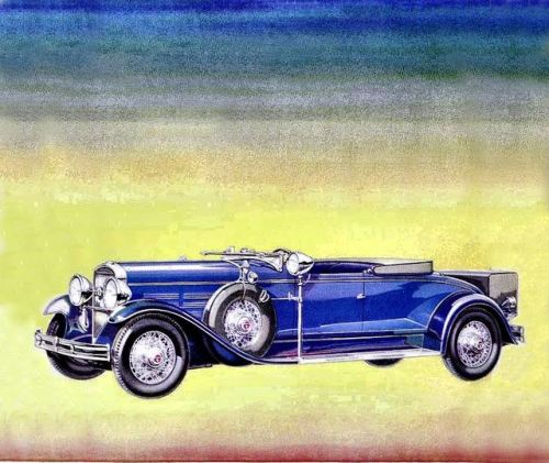 1920s Roadster