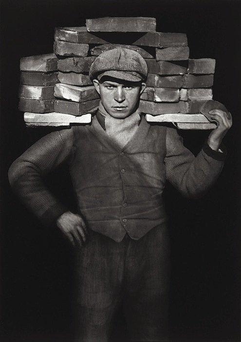 Brick carrier