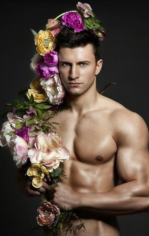 FLOWERS 7680