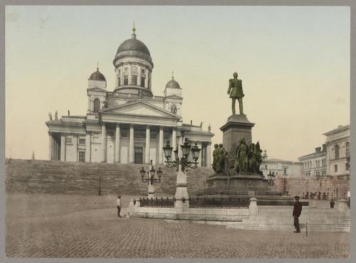 Helsinki, Finland 1890
