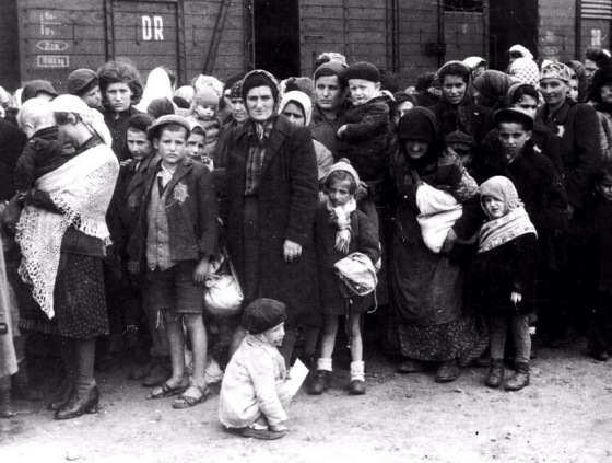 holocaust remembrance day 28