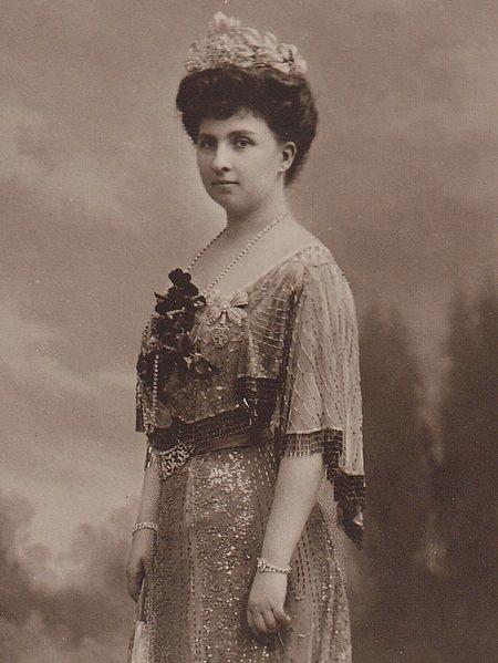 Infanta Bianca ofSpain