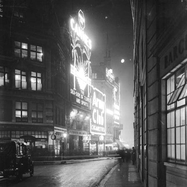 London, 1928