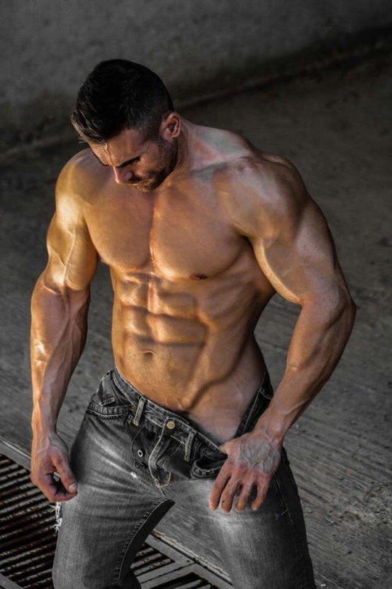 MUSCLE 109809