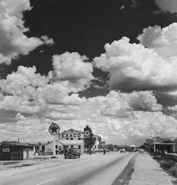 Route 66, 1940s