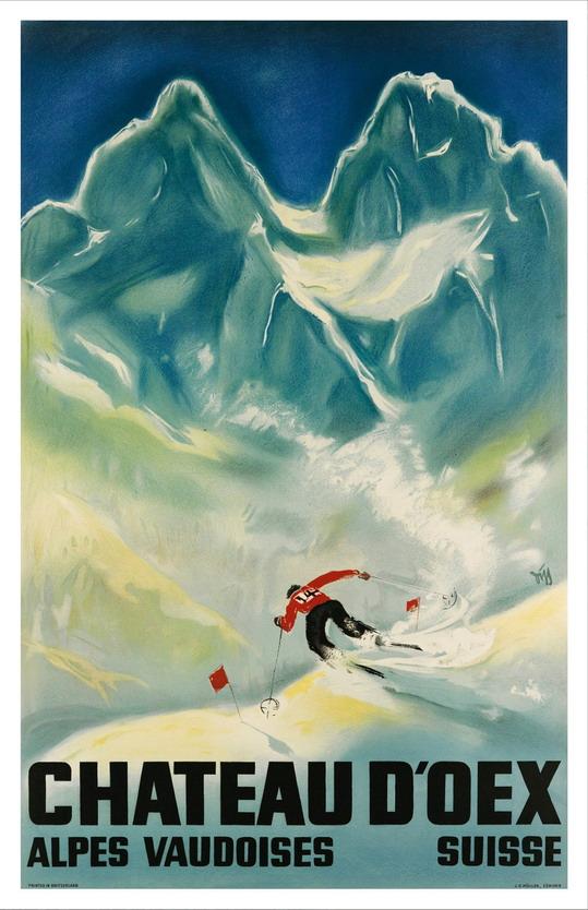 Ski Suisse