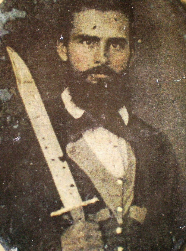 Confederate soldier, US CivilWar