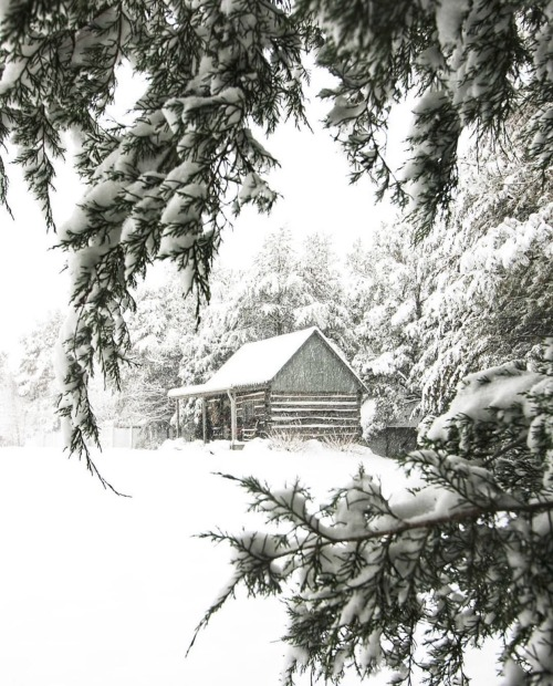 WINTER BARN 575