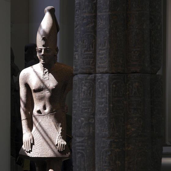 BRITISH MUSEUM 474
