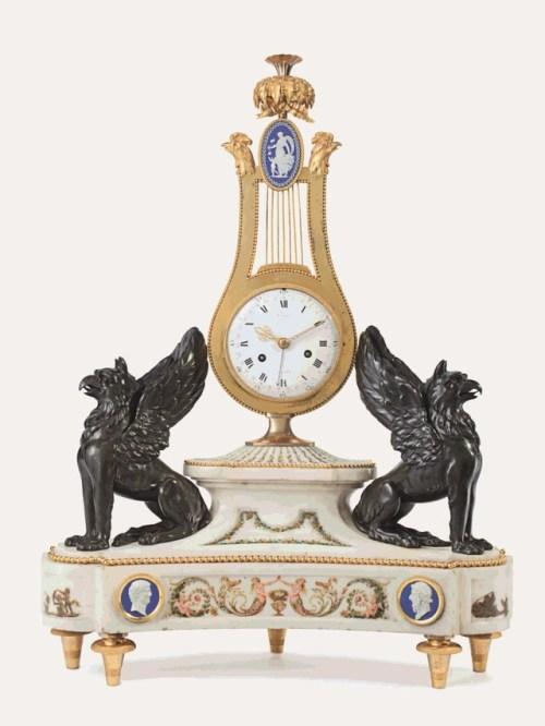 clock 81282