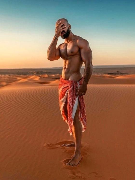 DESERT 1552