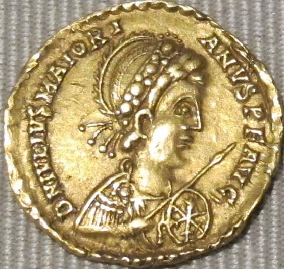 Emperor Majorian