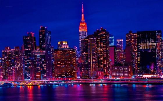 NYC VD2019