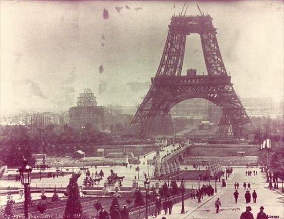 PARIS 1888