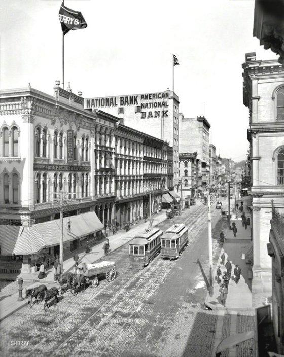 richmond Va 1905