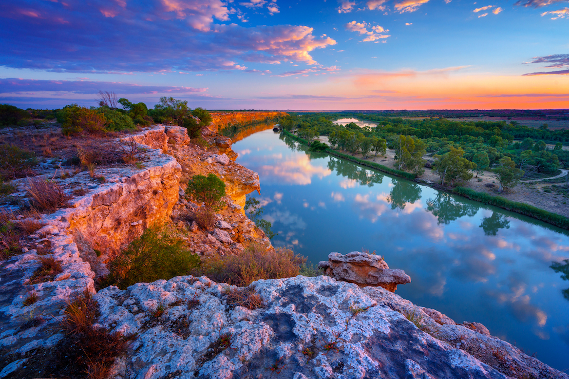 Murray River, Australia